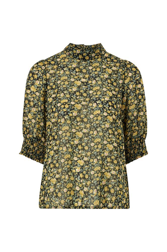 co'couture Bluse Poem Smock Top