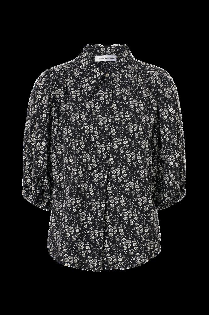 co'couture Bluse Briela Eclipse Flower Shirt
