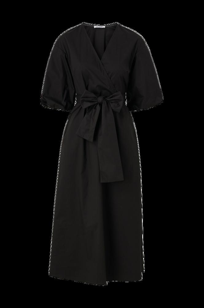 co'couture Kjole Cecilie Wrap Dress
