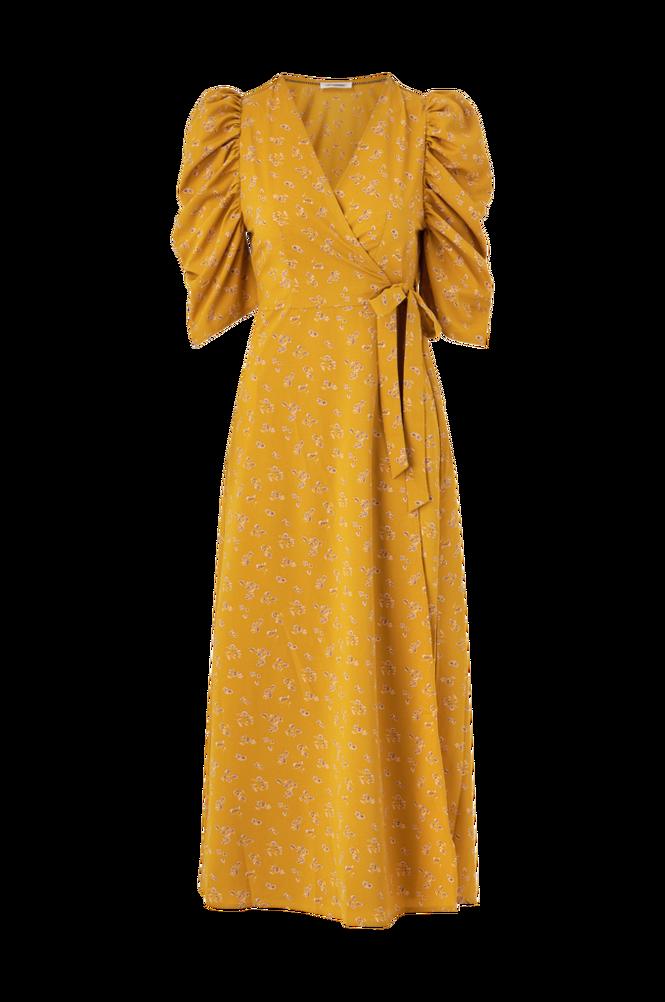 co'couture Slå om-kjole Springalina Wrap Dress