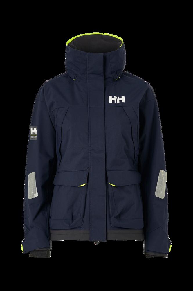Helly Hansen Jakke W Pier Jacket 3.0