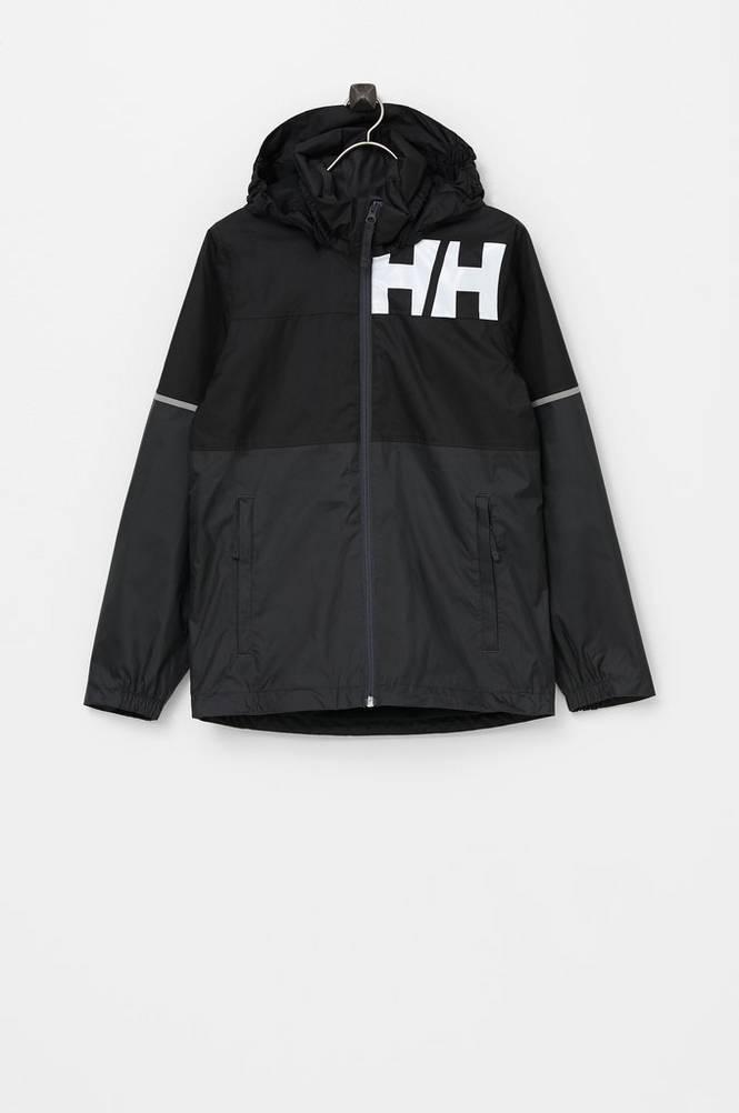 Helly Hansen Regnjakke JR Pursuit Jacket