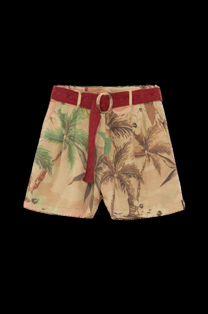 Desigual Shorts Pant Pearl Harbou