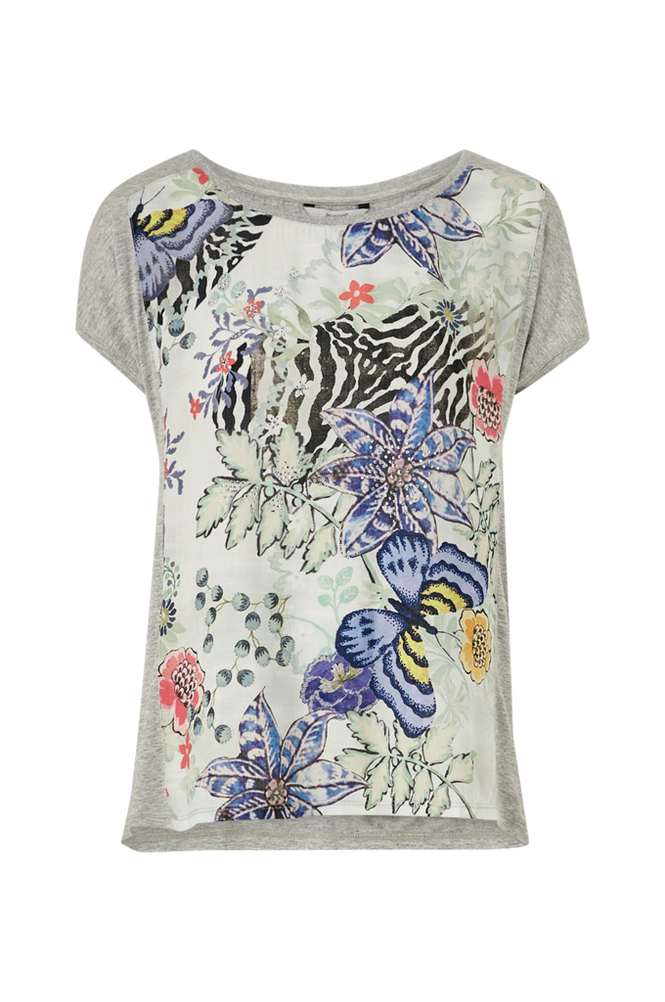 Desigual Top TS_Edimburgo