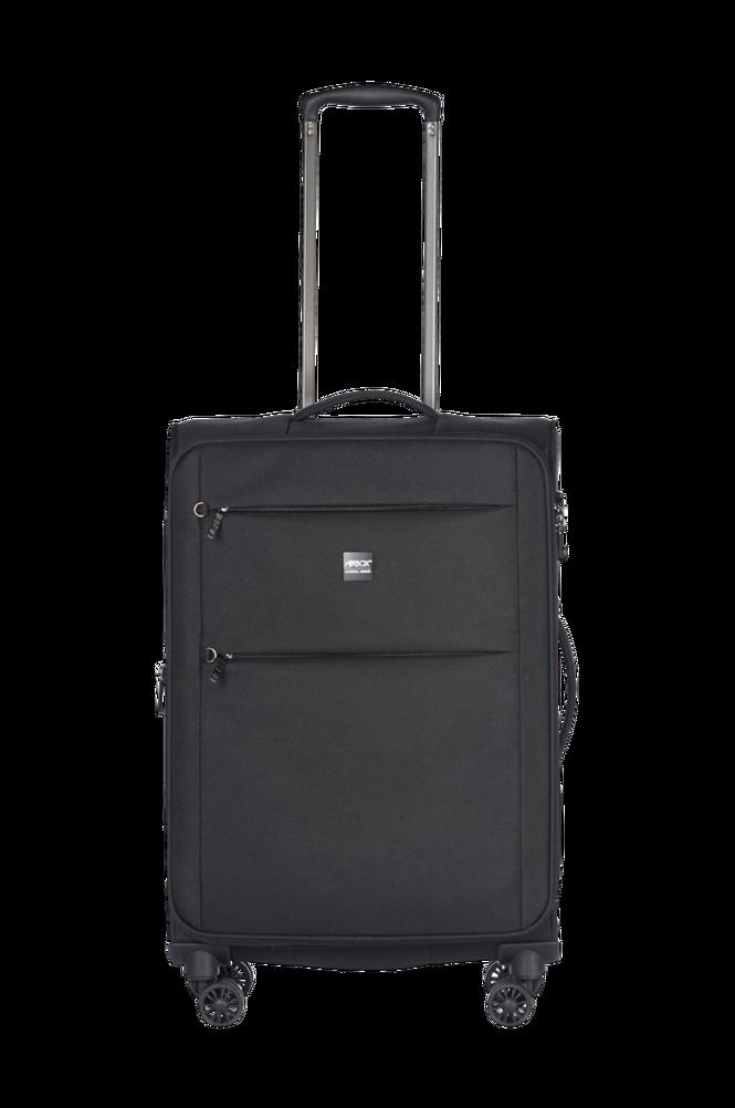 Airbox AS3 65cm Trolley Black