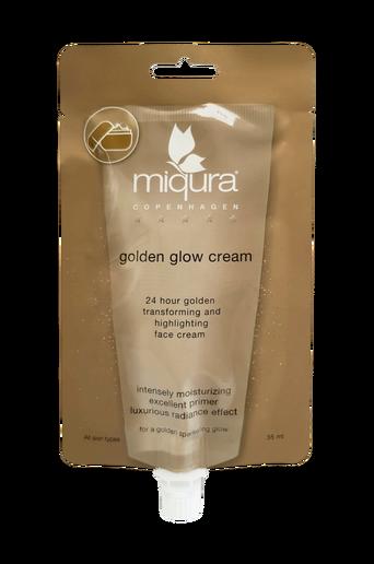 Miqura Day Cream Moist transforming gold cream 25 ml