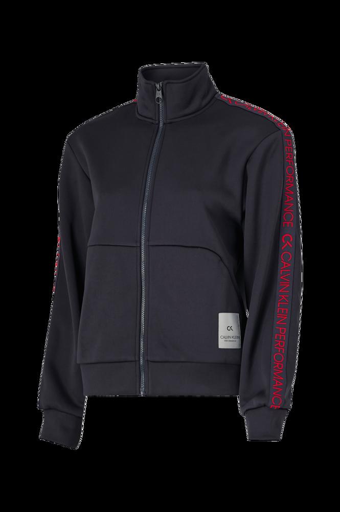 Calvin Klein Performance Sweatjakke Full Zip Jacket