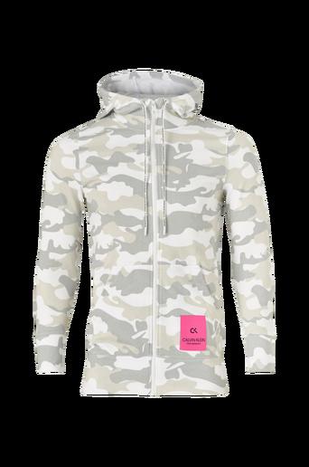 Collegetakki Full Zip Hooded Jacket