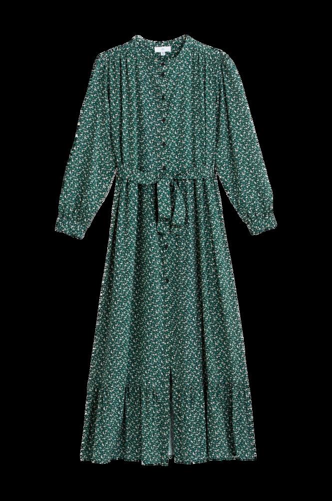 La Redoute Lang, blomstret kjole