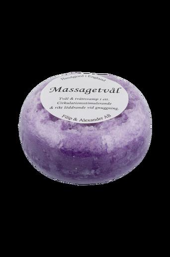 Hierontasaippua Lavender