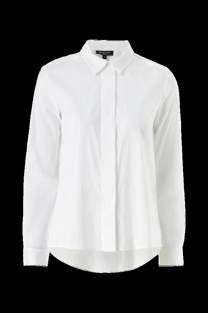 Selected Femme Skjorte slfAgnes-Odette LS Shirt