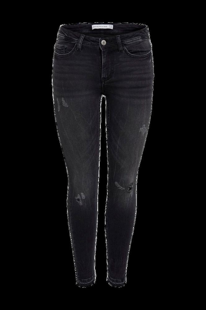 Jacqueline de Yong Jeans jdySkinny Reg Jake Ankl G Jeans Dnm