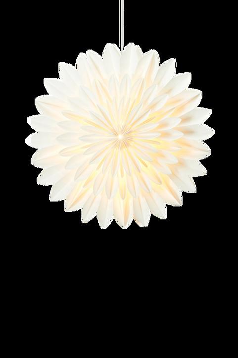 CORNELIA Pappersstjärna 44 cm