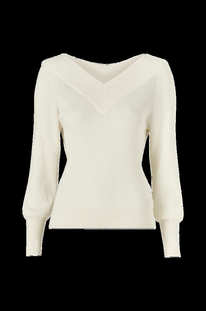 Object Trøje objManja L/S Knit Pullover