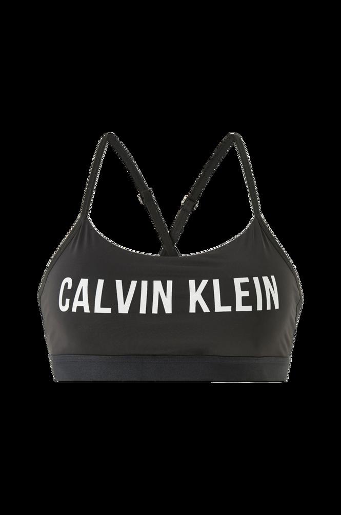Calvin Klein Performance Sports-bh Adjustable SB Logo