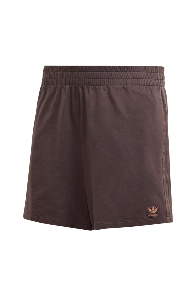 adidas Originals Sweatshorts 3 Stripes Short Plus