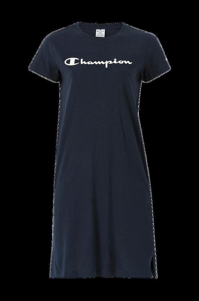 Champion Kjole i blød bomuldsjersey