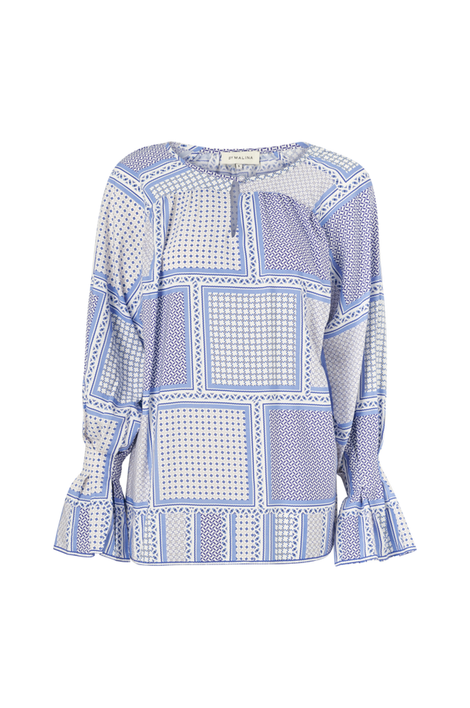 By Malina Bluse Effie Blouse