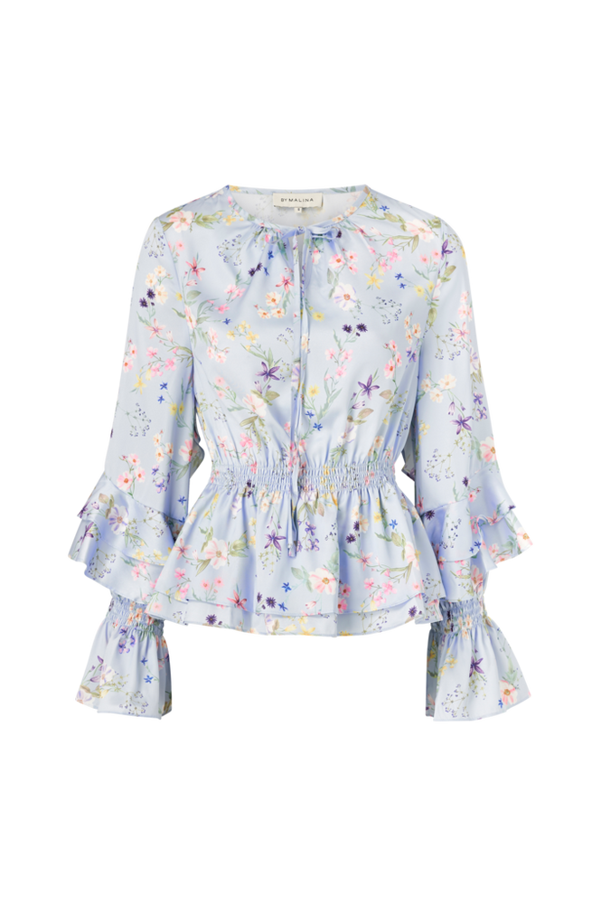 By Malina Bluse Estrid Blouse