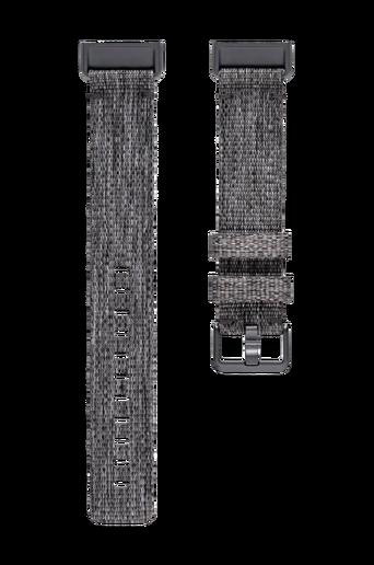 Charge 3 Armband Charcoal L