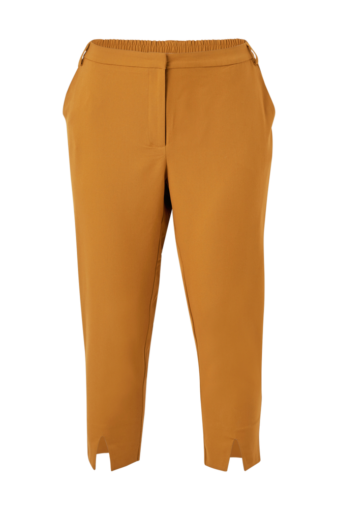 JUNAROSE by VERO MODA Bukser jrIbell Tailored Ankle Slit Pants