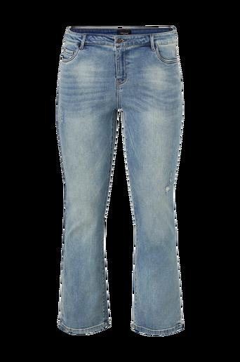 Farkut vmSheila Mr Slim Flare Jeans Curve