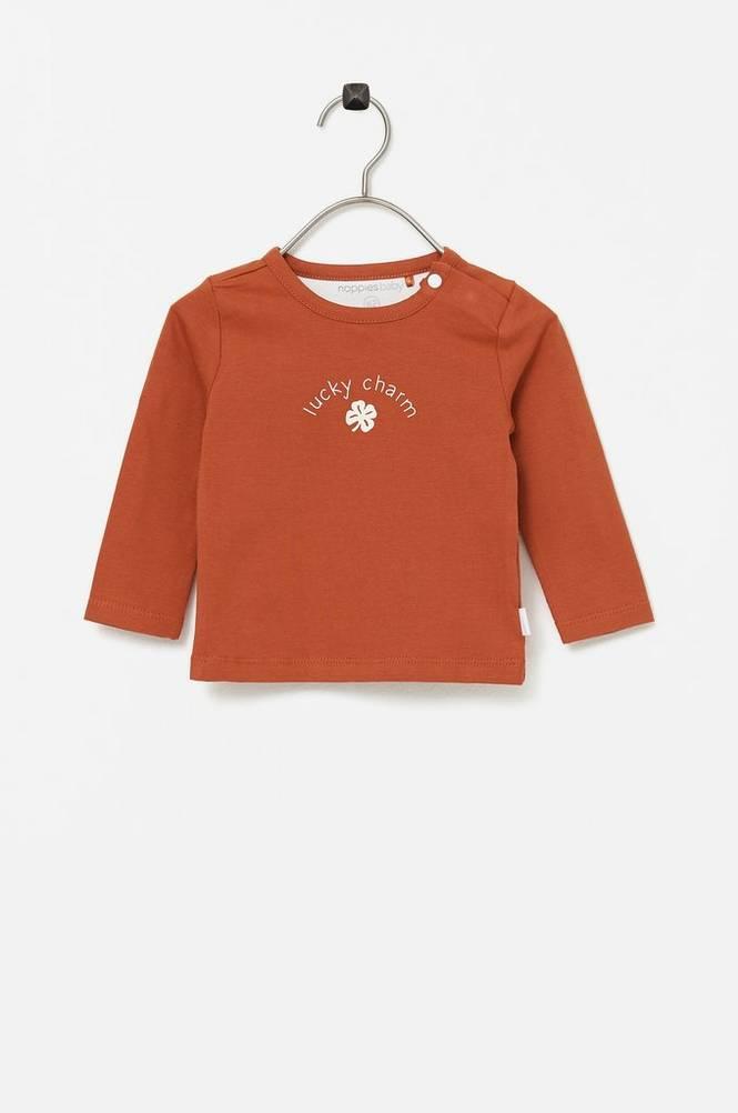 Noppies Top U T-shirt LS Alsira