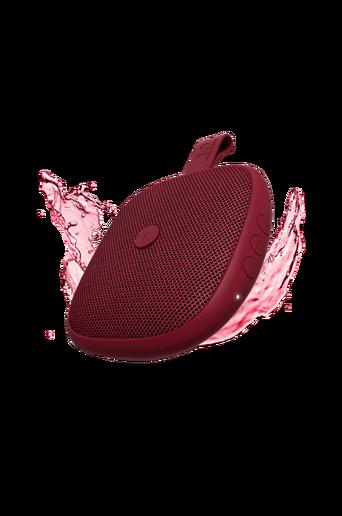 Rockbox BOLD Xs Ruby Red