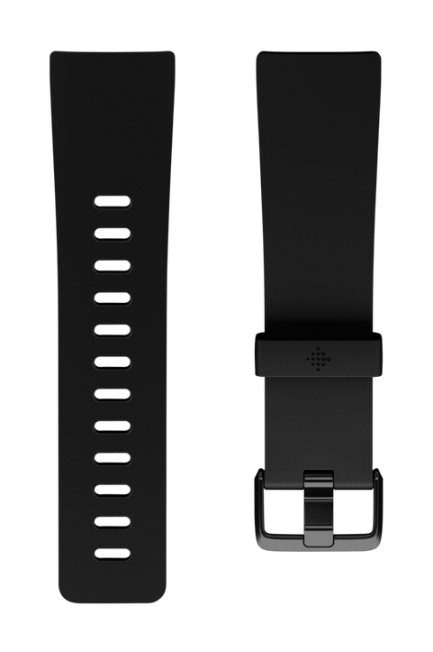 Versa/Versa 2 Armband Black S