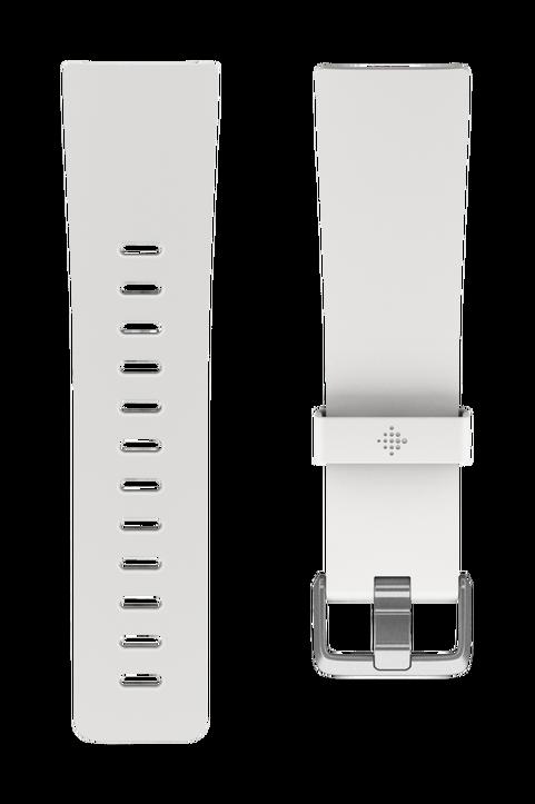 Versa/Versa 2 Armband White L