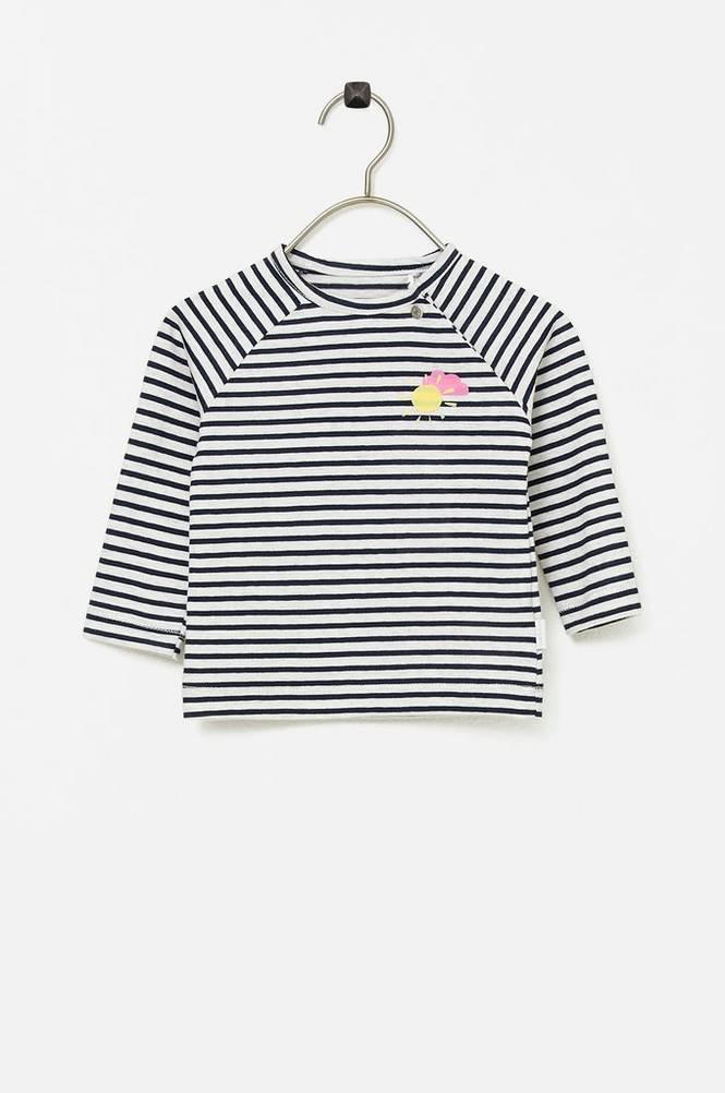Noppies Top G Regular T-shirt Raglan Casa Grande Y/D