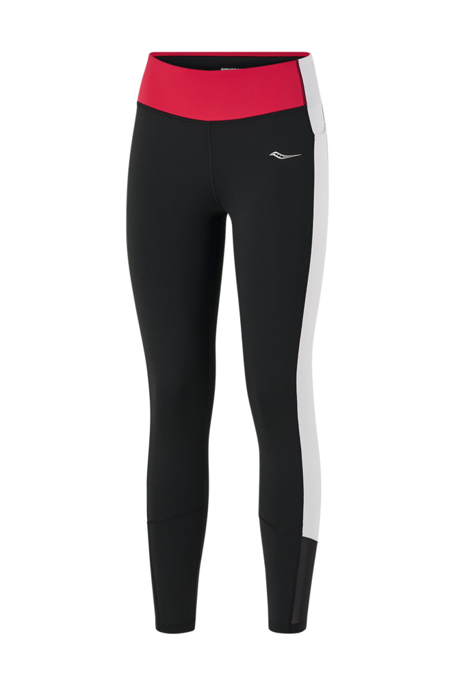 Saucony Løbetights Fortify 7/8 Tight
