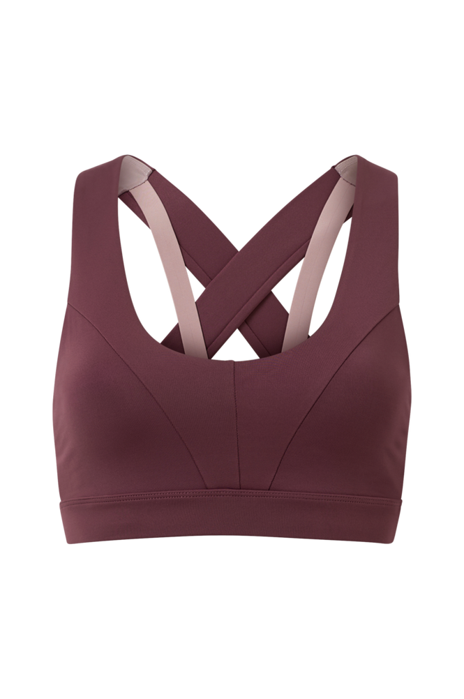 Stay in place Sports-bh Energy Sports Bra