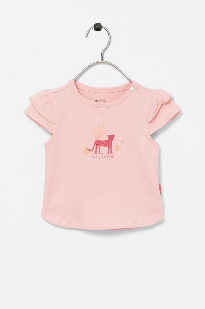 Noppies Top G Regular T-shirt SS Chino