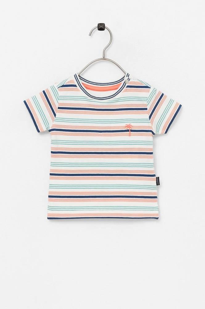 Noppies T-shirt B Regular SS Marcellus