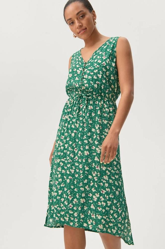 Soaked in Luxury Kjole SLJacinto Dress