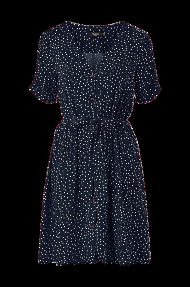 Soaked in Luxury Kjole slArjana Dress SS