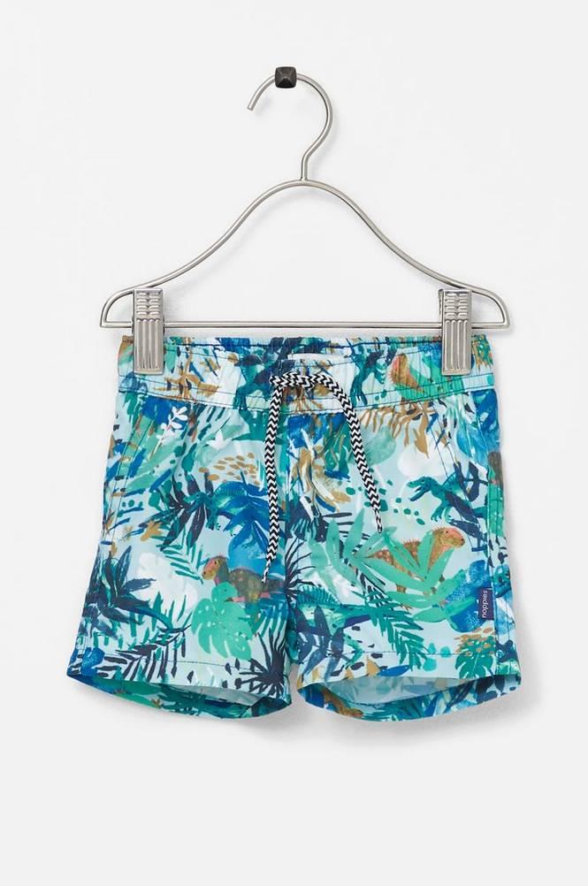 Noppies Badeshorts Swim Shorts Modesto Aop
