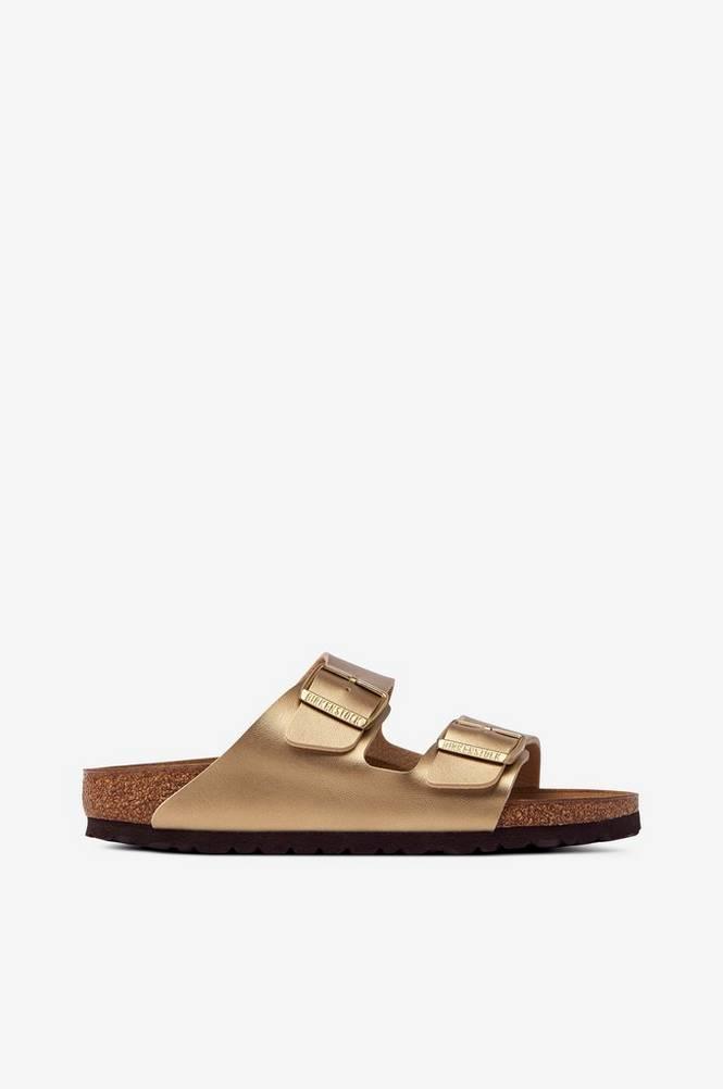 Birkenstock Sandaler Arizona Gold
