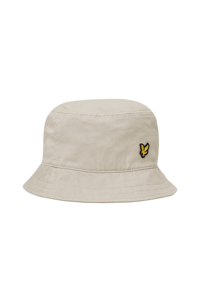 Lyle & Scott Hat Cotton Twill Bucket Hat