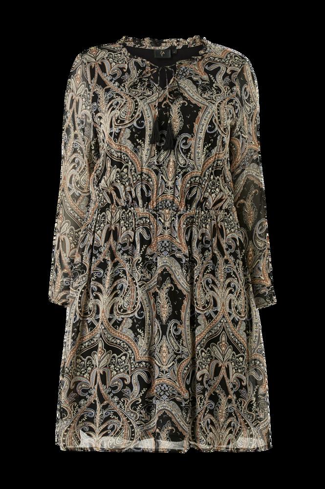 ZAY Kjole yAlice L/S Dress