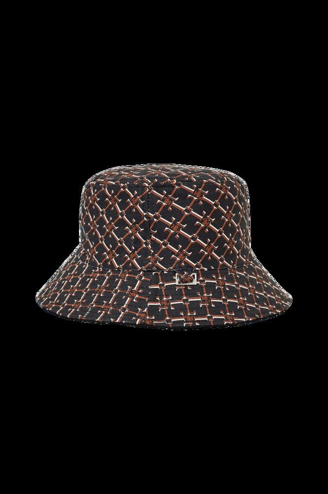 Lauren Ralph Lauren Buckethat Rvrs Prt Hat