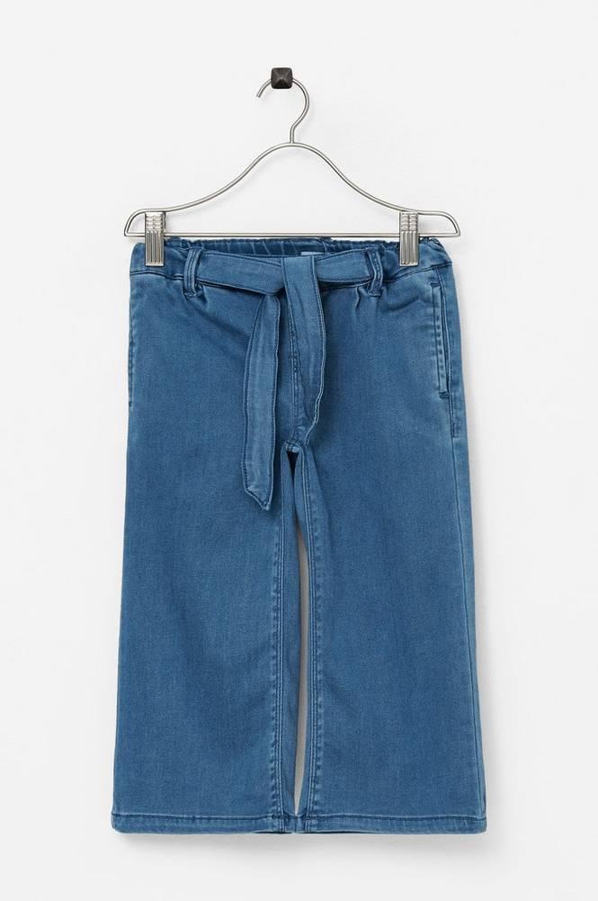 Se Name it Jeans nmFritt dnmTora Wide Pant ved Ellos