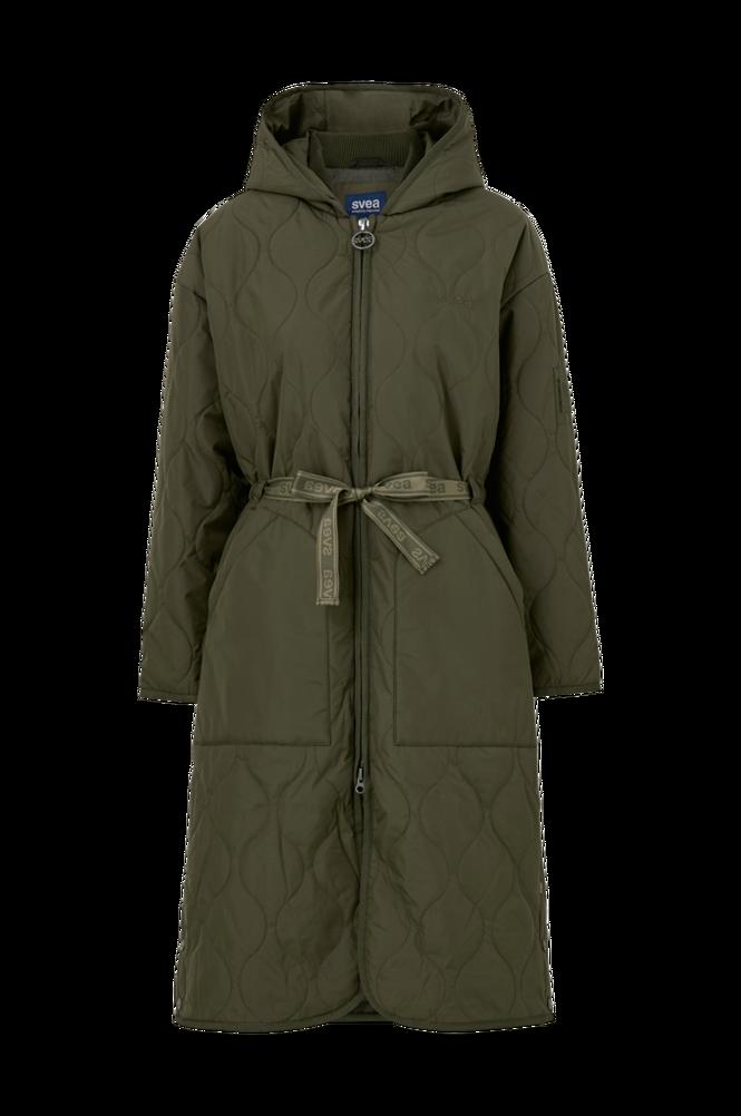 Svea Frakke W. Long Queen Jacket