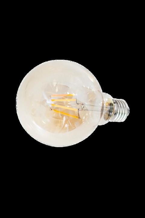 LED dimbar glob, E27, 4W, Ø 125 mm