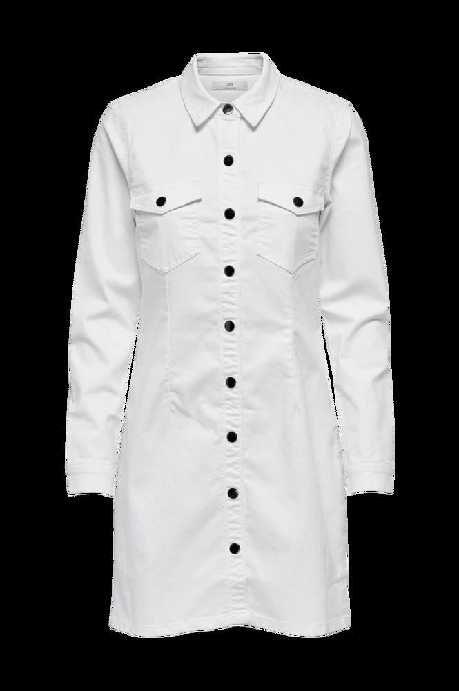 Jacqueline de Yong Denimkjole jdySanna Denim Dress