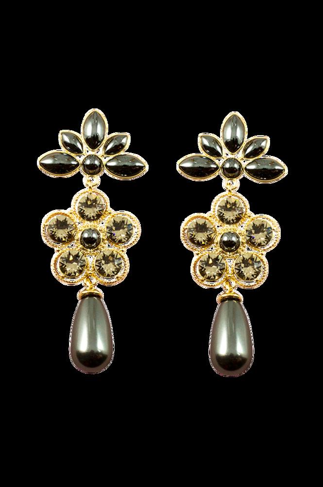 Lily and Rose Øreringe Aurora Pearl Earrings