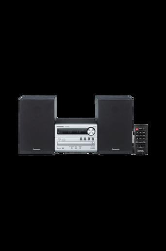 Micro-stereo SC-PM250EC-S