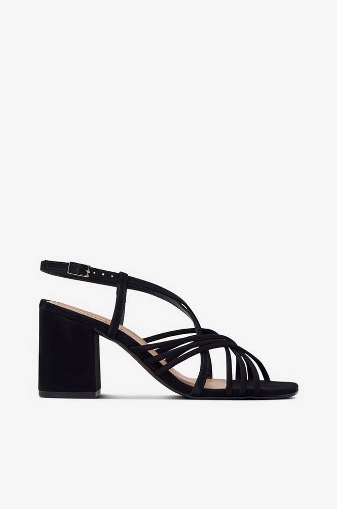 Shoe Biz Sandal Nexo Nubuck
