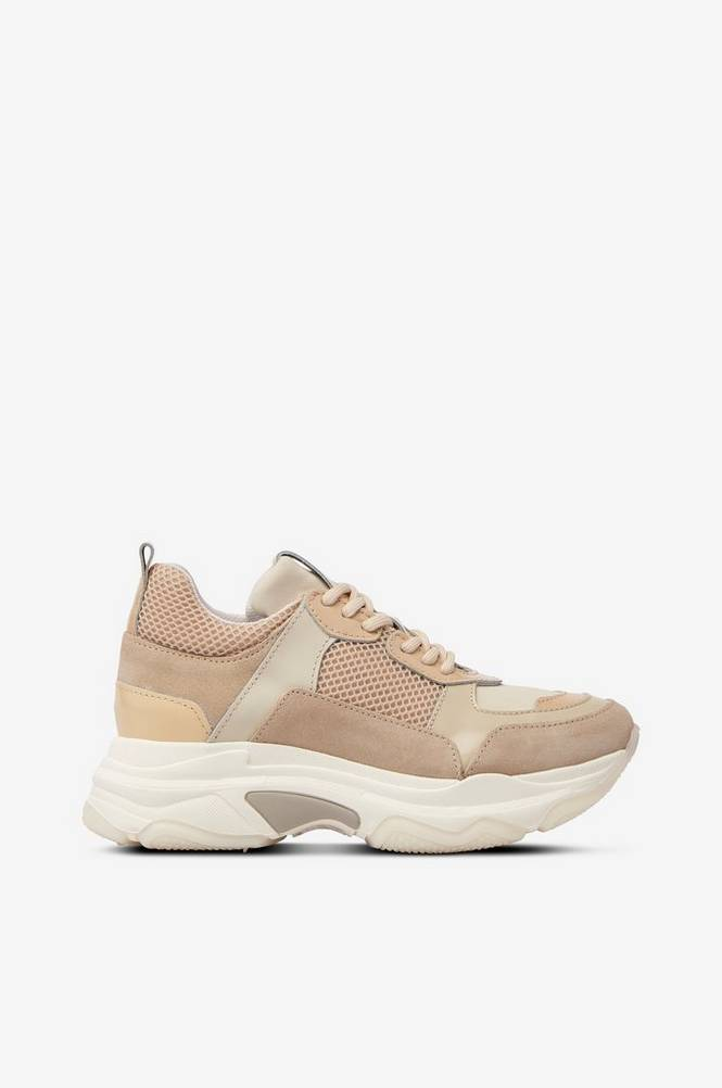 Shoe Biz Sneakers Rad Sand Mix